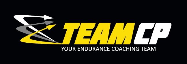 Team CP Logo