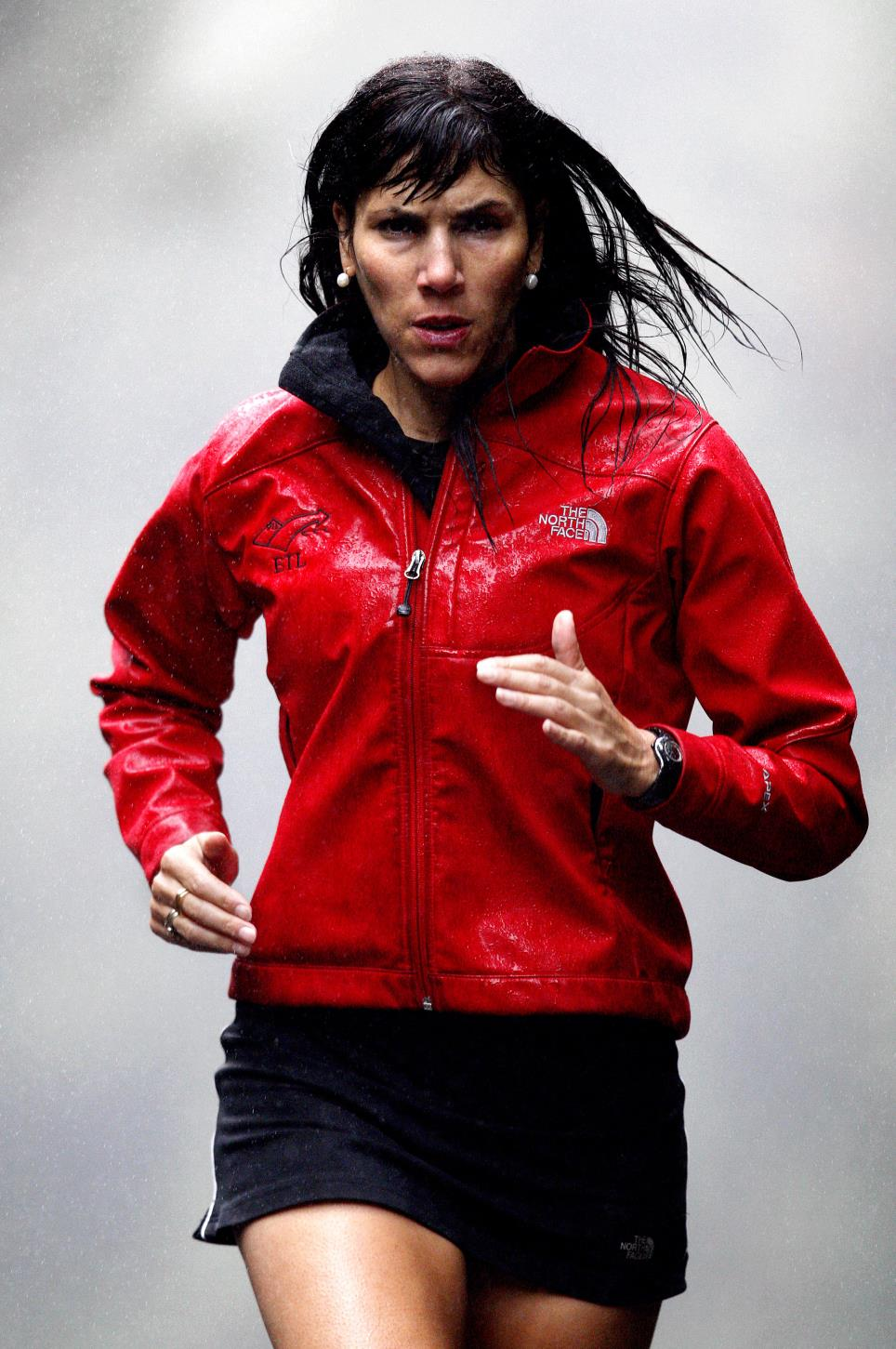 Lisa Tamati Adventure Athlete, Author, Entrepreneur