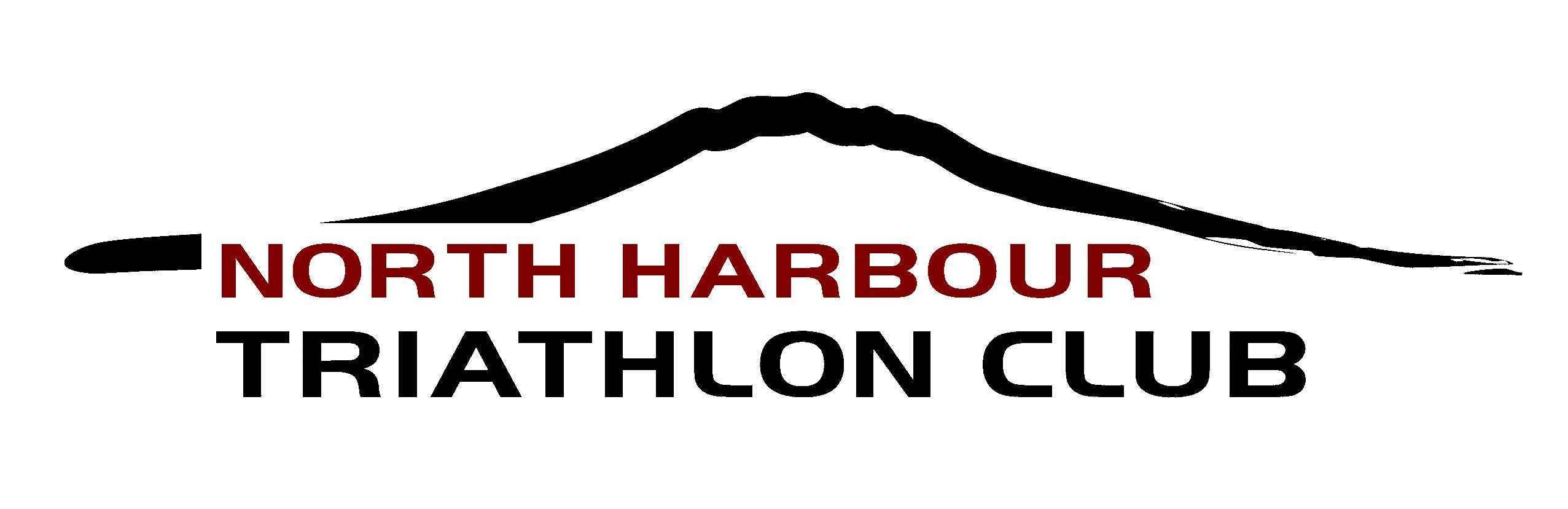 North Harbour Triathlon Club Inc Logo