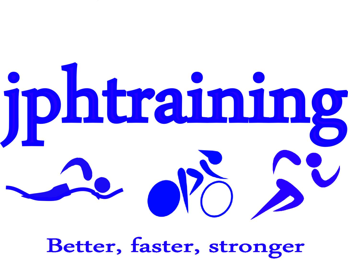 JPH Personal Training Logo
