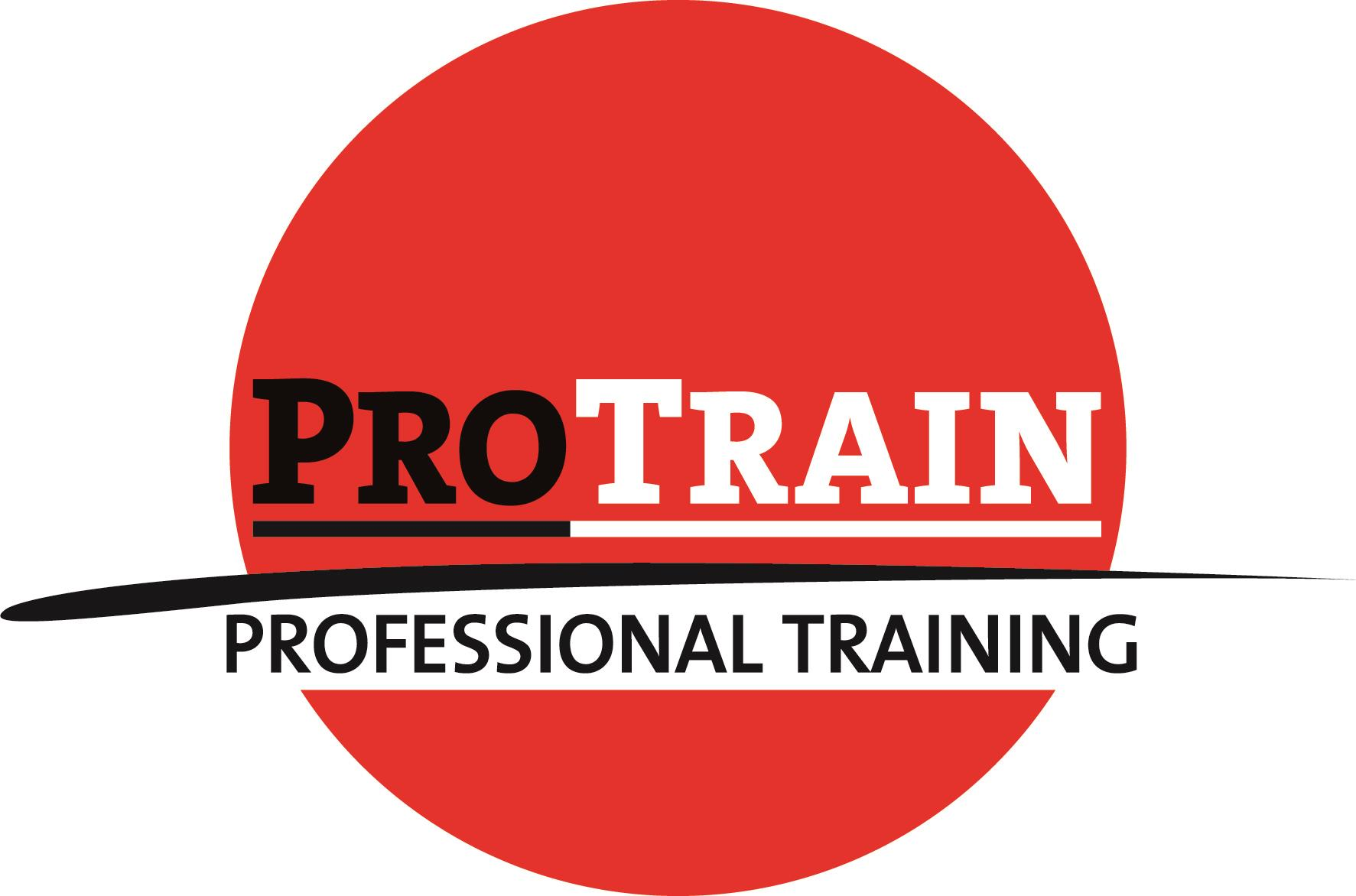 Protrain Ltd Logo