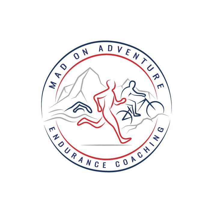 MadOnAdventure Endurance Coaching Logo