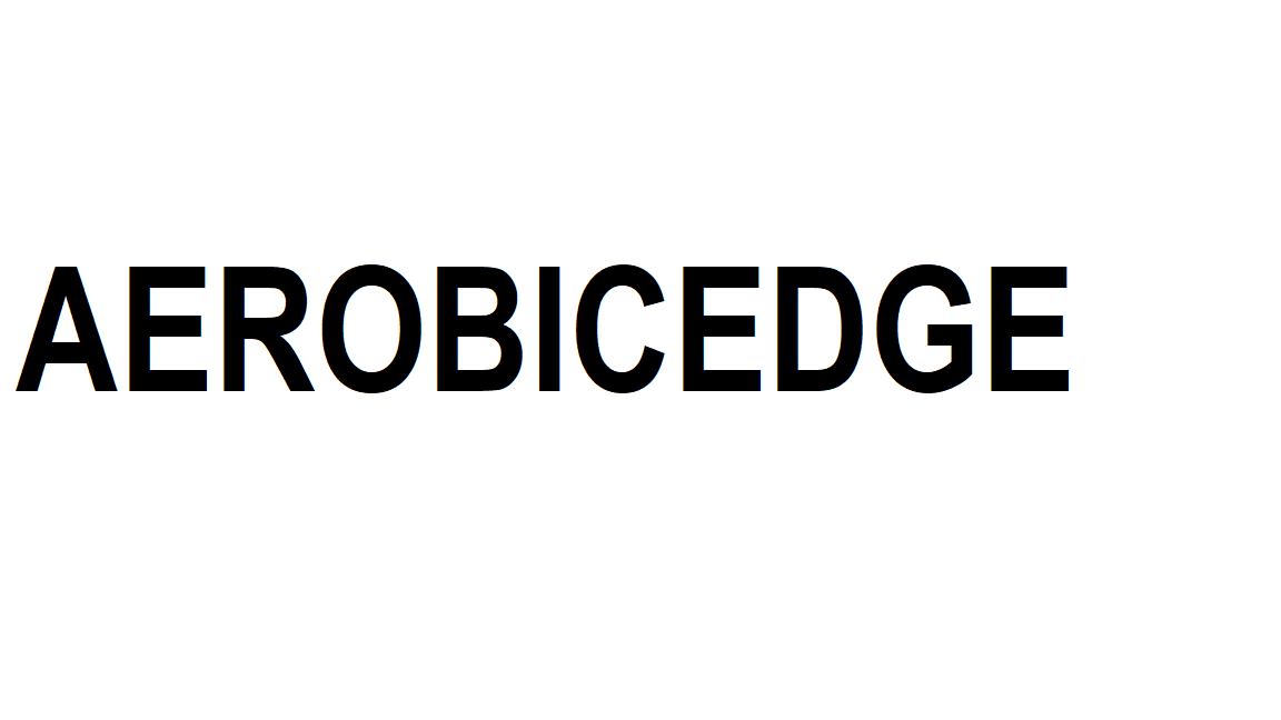 AerobicEdge Logo