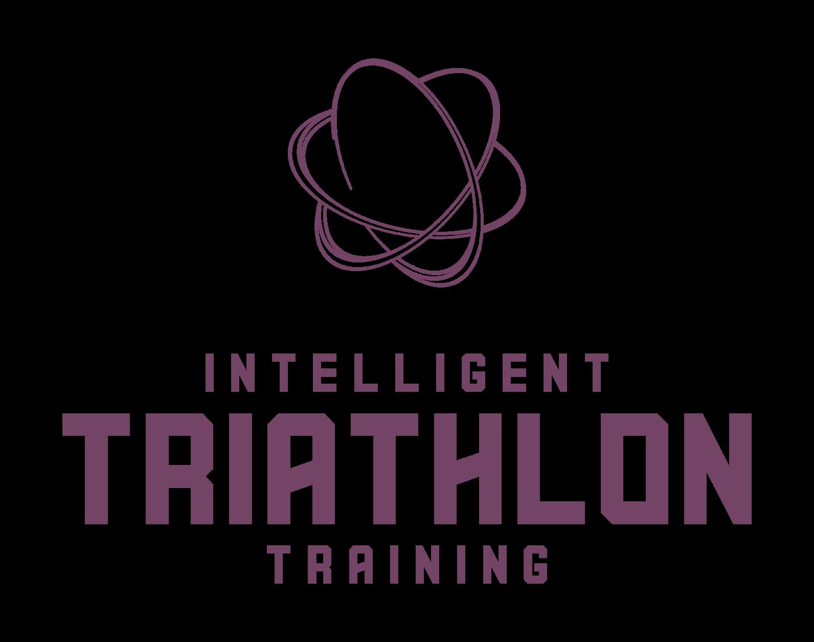 Intelligent Triathlon Training Logo