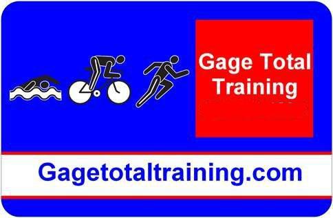Gage Total Training Logo