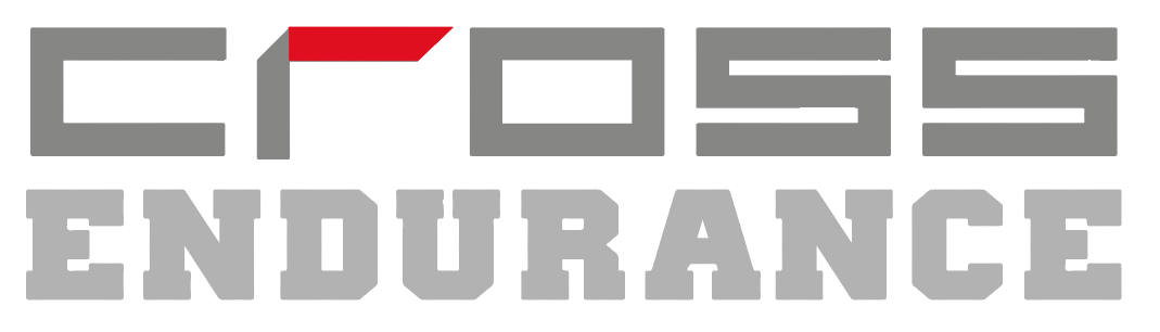 Cross Endurance Logo