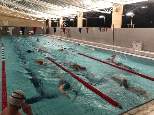Pool swimming training coaching in the heart of yorkshire - Swimming pools in south yorkshire ...