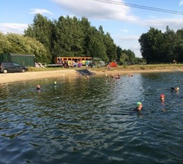 Open Water Swimming Training & Coaching in the Heart of