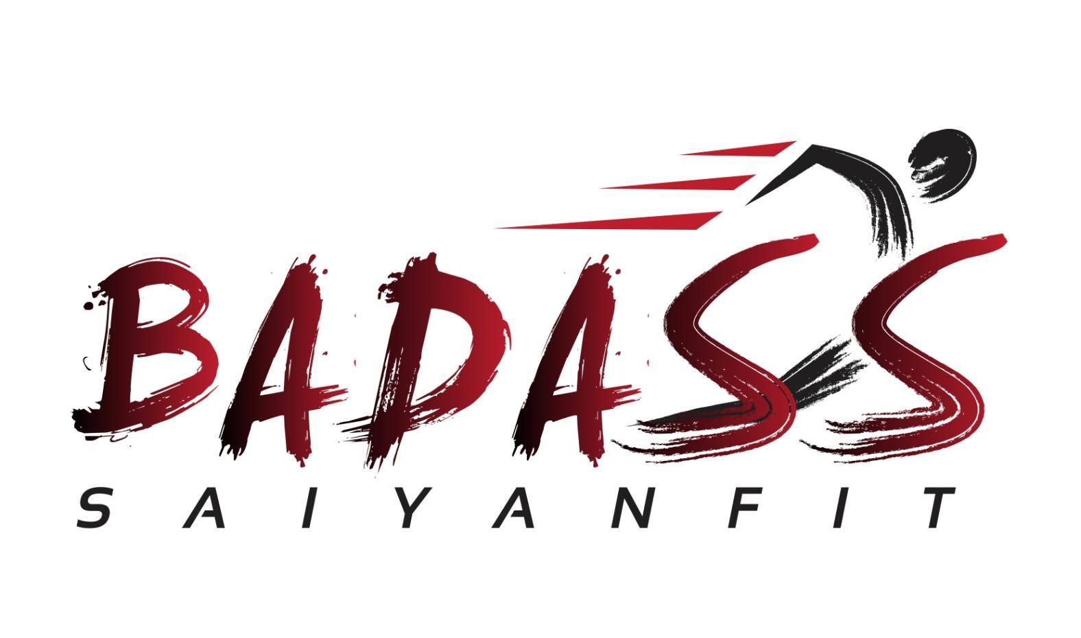 SaiyanFit Logo
