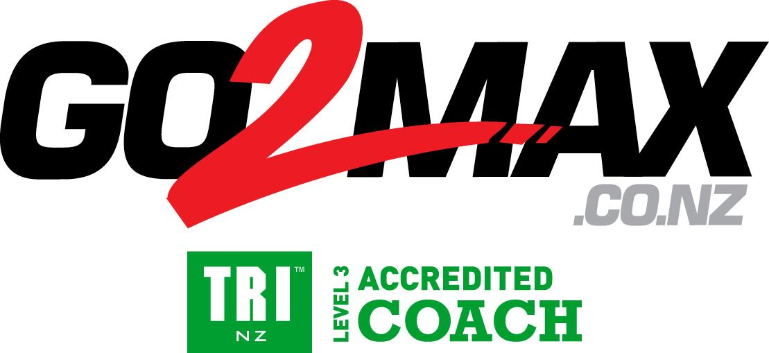 Go2max Logo