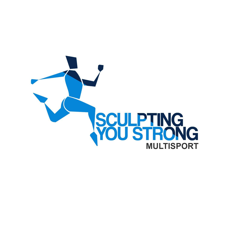 SculptingYouStrong MultiSport Logo