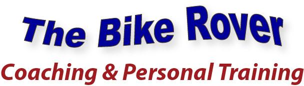 The Bike Rover Logo
