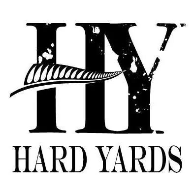 Hard Yards Training Logo