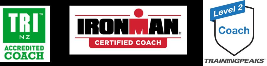 Coaching cert Logos