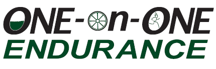 One-on-One Endurance Logo