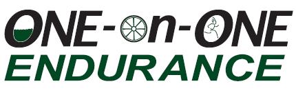 One-on-One Endurance Logo