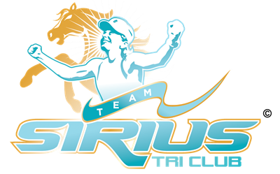 Team Sirius Tri Club Logo