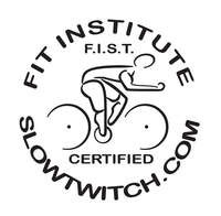 Slowtwitch FIST Certified