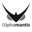 Alpha Mantis logo