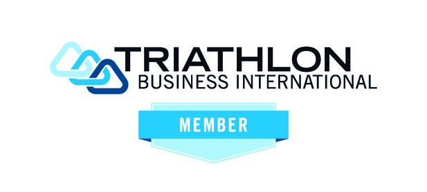 Triathlon Business International Member
