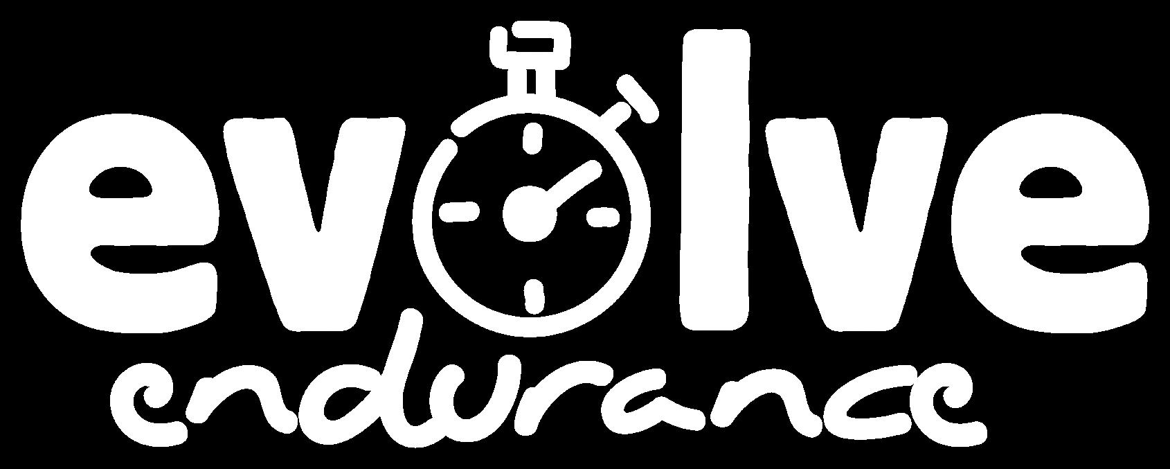 Evolve Endurance Logo