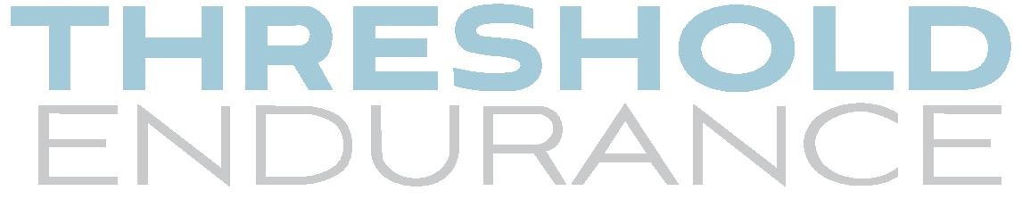 Threshold Endurance Sports Logo