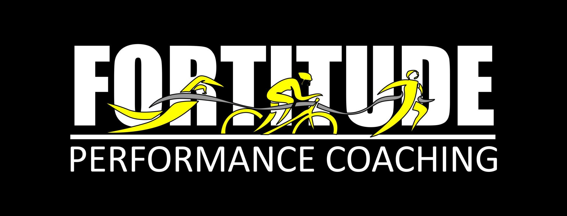 Fortitude Performance Coaching Logo