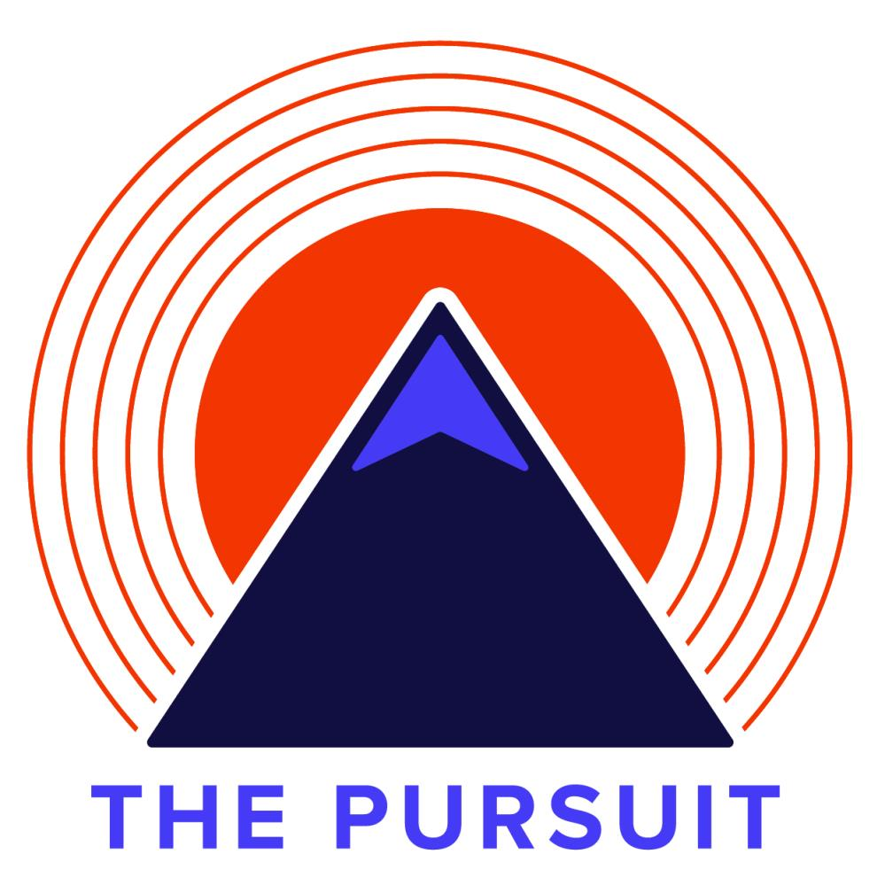 The Pursuit: Runologie Membership Program Logo