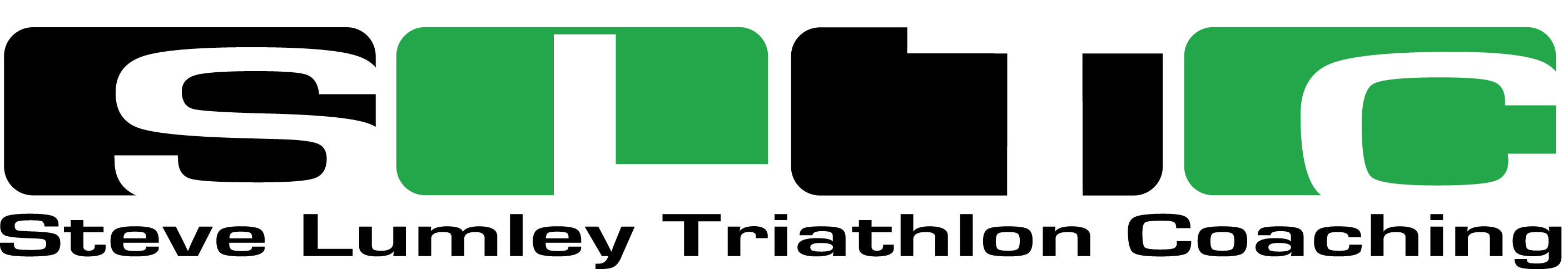 Steve Lumley Triathlon Coaching Logo