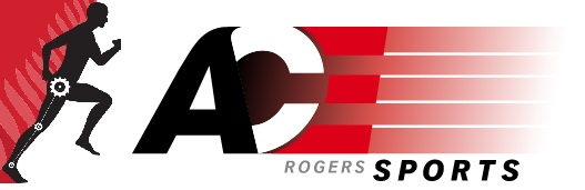 ACE Rogers Sports Logo