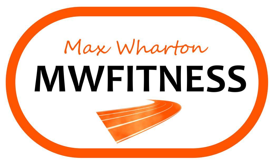 MWFitness  Logo